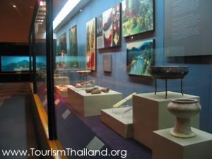 พิพิธภัณฑสถานแห่งชาติ ชุมพร